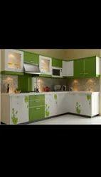 Applewood Kitchen Unit, Size/Dimension: Standard