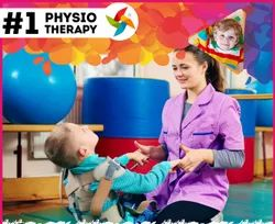 Children Physio Therapy By Pinnacle Blooms Network, Hyderabad
