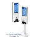 Lean Oem Design Hand Sanitizer Dispenser Multi-Function Measuring Equipment