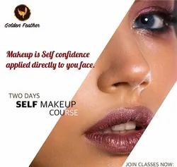 11am To 2pm 2 Two Day Makeup Course