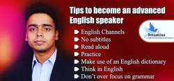 Foreign Language And Interview Training