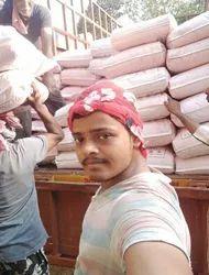 Loding Unloading Service