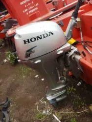Used Marine Engine And Spares