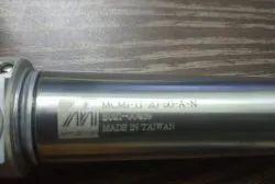 Silver Mindman Pneumatic Cylinder, For Industrial, Model Name/Number: Mcm1