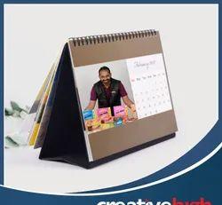 2 Days Calendar Designing Services