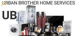 Home Electronics Repairing
