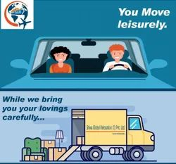 Anywhere To Anywhere Clothes Transportation