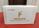 Proscalpin Tablets