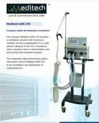 Meditech ADS 270 ICU Ventilator