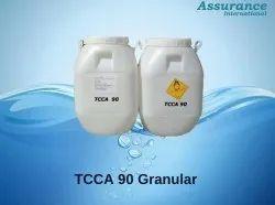TCCA 90 Chlorine Granular Chemical