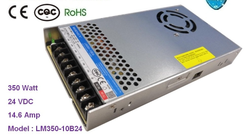 Mornsun LM350 350W SMPS Power Supply