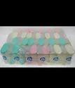 Mppi Kitchen Masala Plastic Canister, Oval, Capacity: 300ml