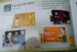 Astaberry Facial Kit