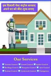 Chemical Based Commercial Pest Control Services