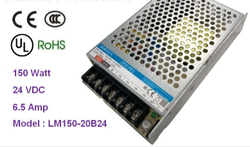 Mornsun LM150 150W SMPS Power Supply
