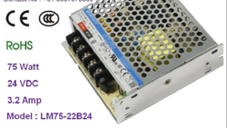 Mornsun LM75-22B24 Power Supply