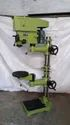 HMP-34 25mm Mini Radial Drilling Machine