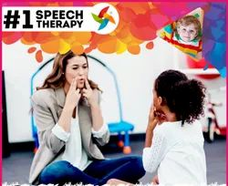 Speech Therapy By Pinnacle Blooms Network, 8:00 Am To 7 Pm