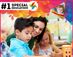 Special Education By Pinnacle Blooms Network