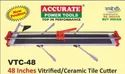 Manual Tile Cutter For Ceramic & Vitrified Tiles 48