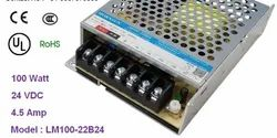 Mornsun LM100-22B24 Power Supply