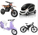Battery Operated Private Vehicles