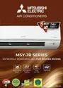 Mitsubishi Electric 2.5 Ton 4 Star Inverter Split Air Conditioners Muy/msyjr30vf