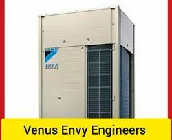 Copper Vrv AMC Service Delhi Ncr, For Commercial