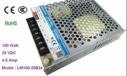 Mornsun 24VDC 4.5A 100W Power Supply
