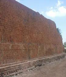 Red Bricks Rk Brick, Packaging Type: Loaded