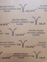 Yuri Water Paper 80 -400 GRIT