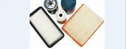 Heavy and Light Vehicles Standard Color (Metal Color) Filters, For Automobiles