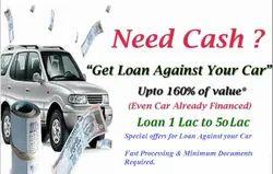 Cash On Car Loan Service(Cnc)