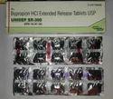 Bupropion Hcl Tablets