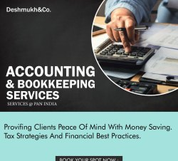 Online Accounting & Bookkeeping Services