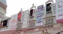 Wall Mounted LED Display Screen For Shopping Malls