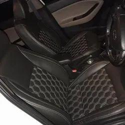 PU Grain Seat Covers For I20