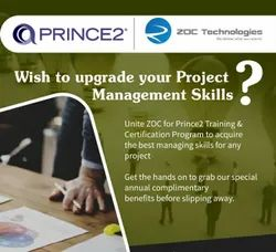 PRINCE 2 Foundation Project Management