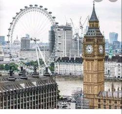 Canada, USA & London VISA Service