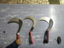 Steel Garden Tool