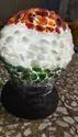 Tiranga Lamp