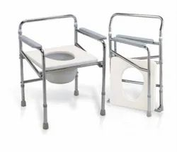 Commode Chairs Height Adjustable