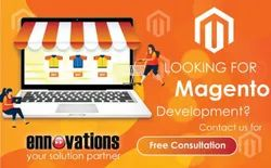 PHP/JavaScript Dynamic Magento Ecommerce Website Development, With 24*7 Support