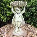 金属雕塑花园