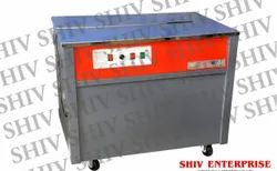 Packway Box Strapping Machine