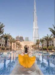 Good News Dubai Employment Visa
