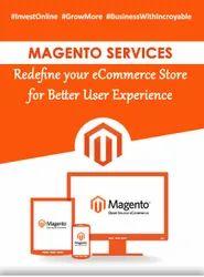 Online Magento Ecommerce Development