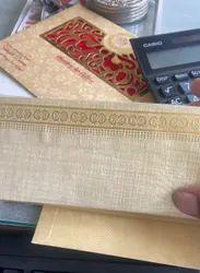 Wedding Sagun Card