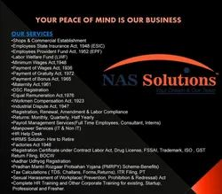 IT and Consulting Consulting Firm Hr Compliance Services In Delhi