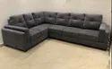 L Shaped Sofa Set, For Home